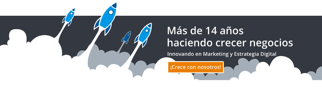 agencia marketing digital barcelona