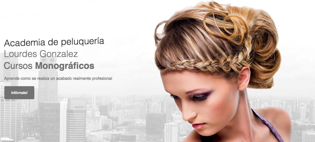 academia peluquería Barcelona