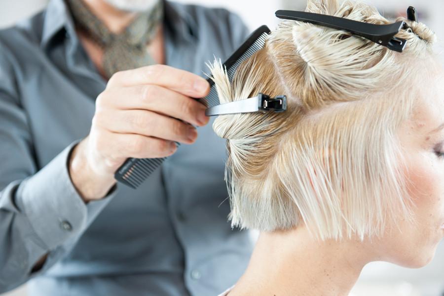 cursos peluqueria barcelona