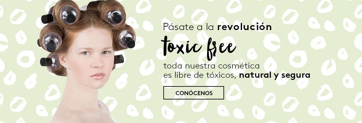 cosmética ecológica Barcelona