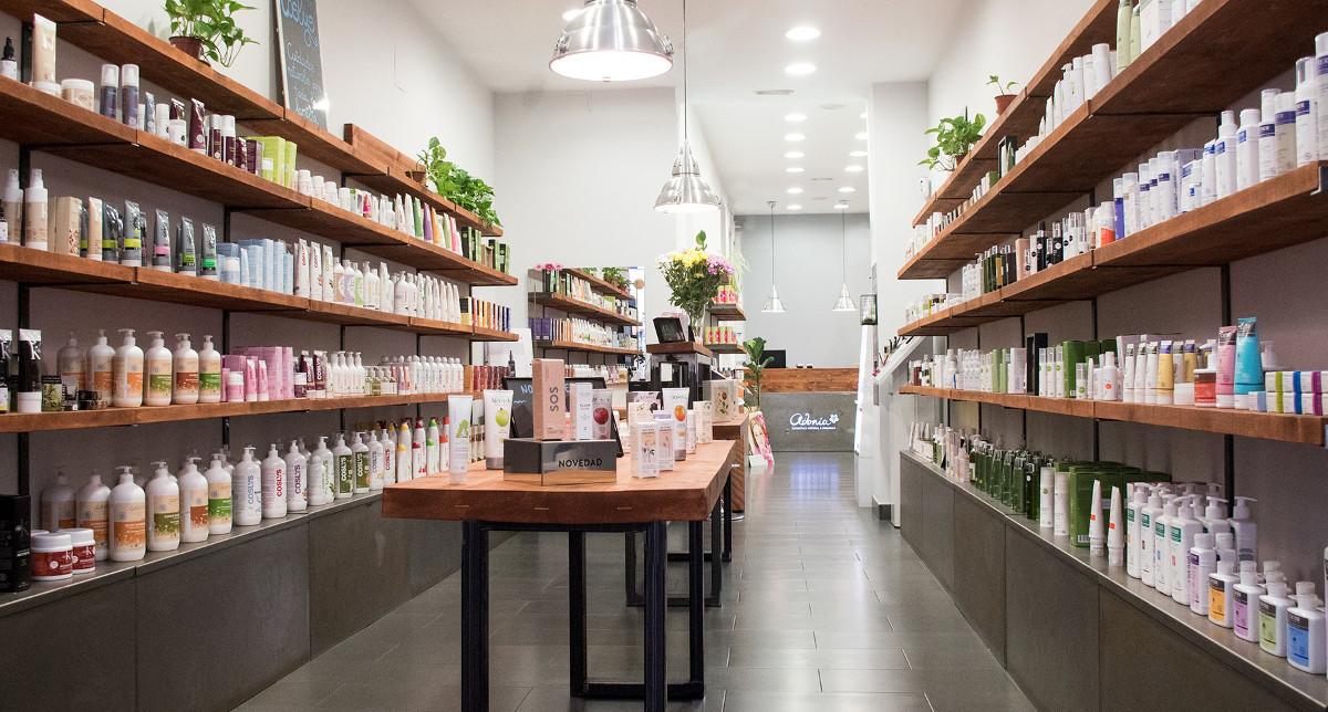 cosmetica natural en Barcelona