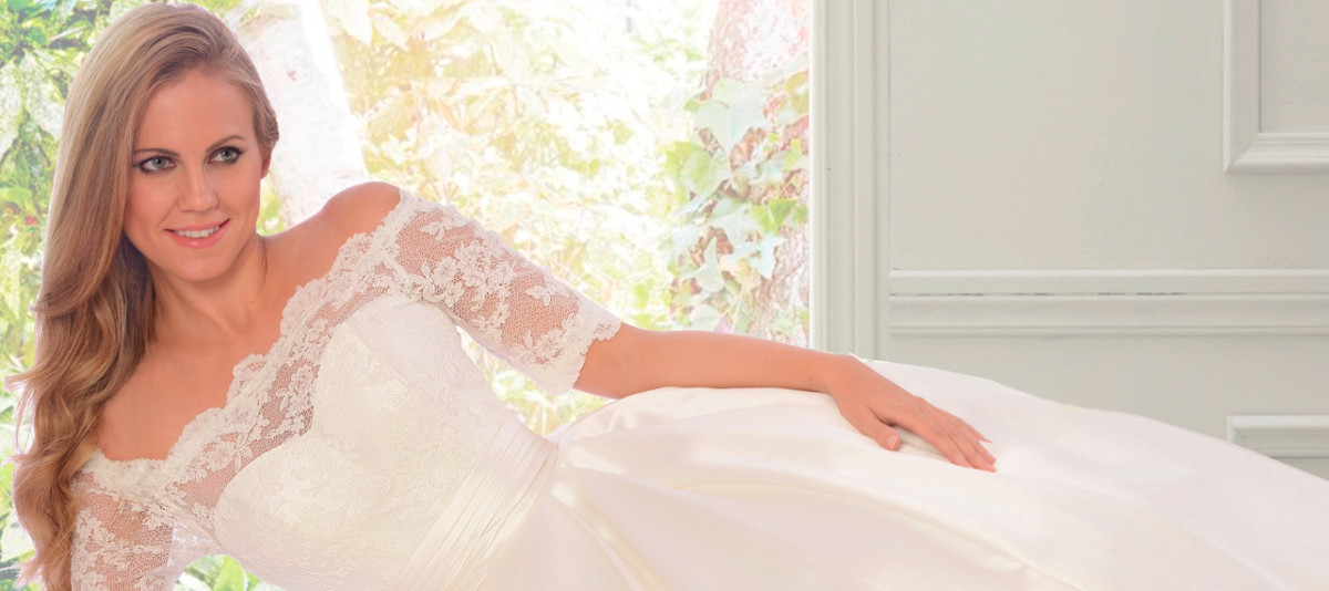 tiendas vestidos de novias
