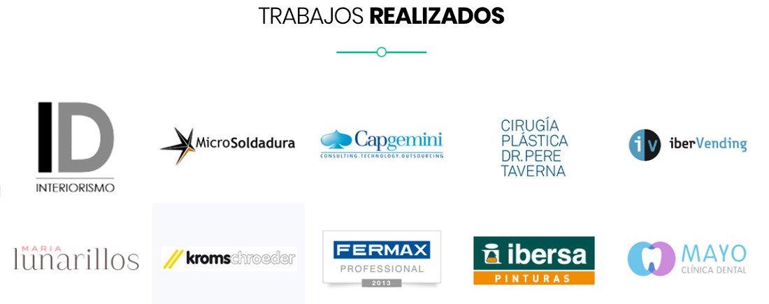 desarrollo web en Barcelona