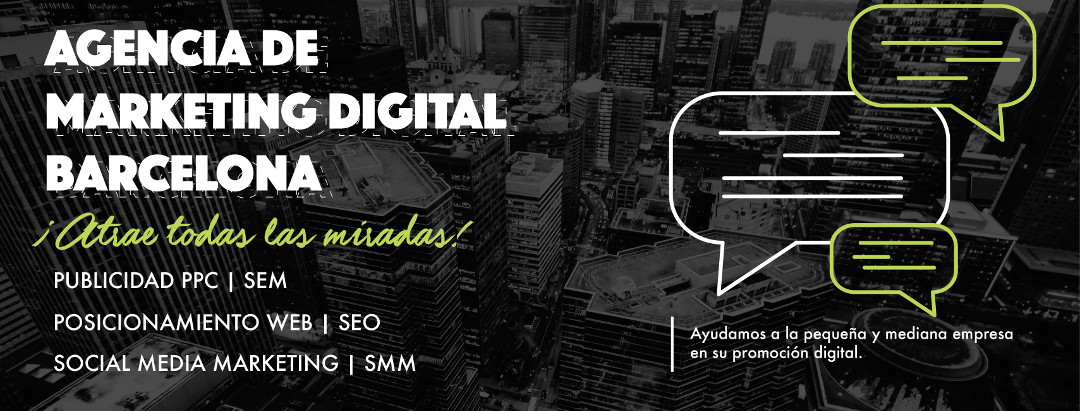 marketing digital barcelona