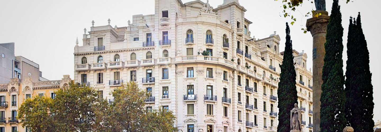 notaría Barcelona