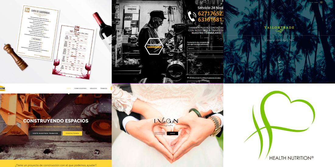 diseño web el estudio de coco