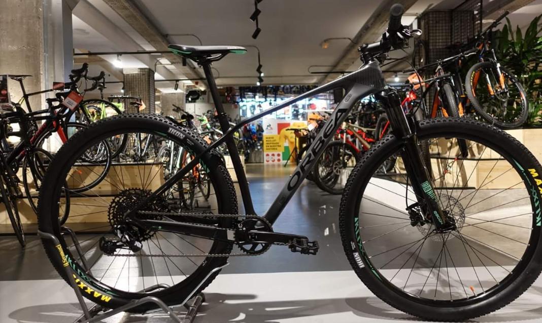 tienda bicicletas Barcelona