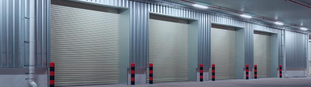 puertas seccionables