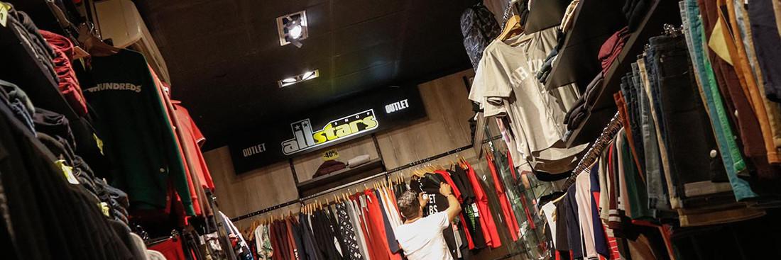 tienda Hip Hop Barcelona