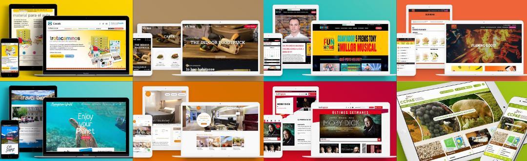 estudio de diseño web BCN