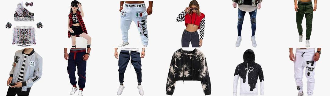 tienda hip hop