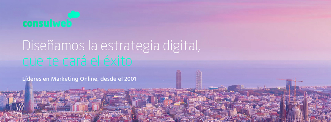 agencia marketing online BCN
