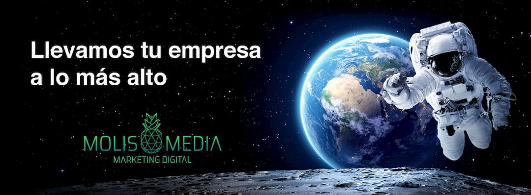 molismedia Agencia de marketing digital en Barcelona