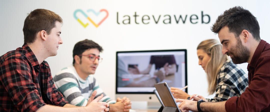 La Teva Web Barcelona