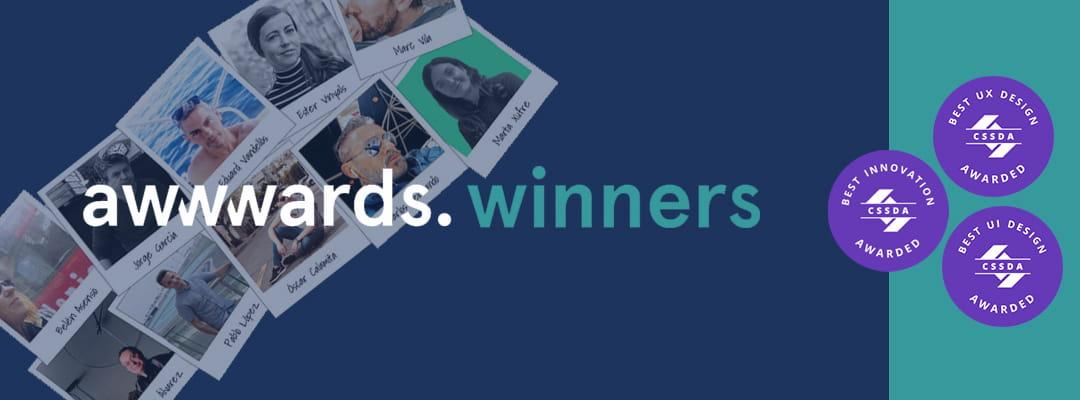 premio diseño web